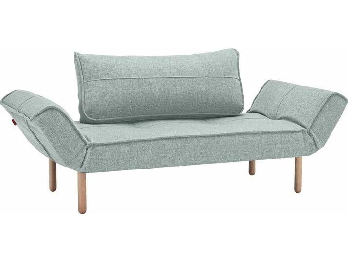 Innovation Schlafsofa Zeal Im Scandinavian Design Stem Beine