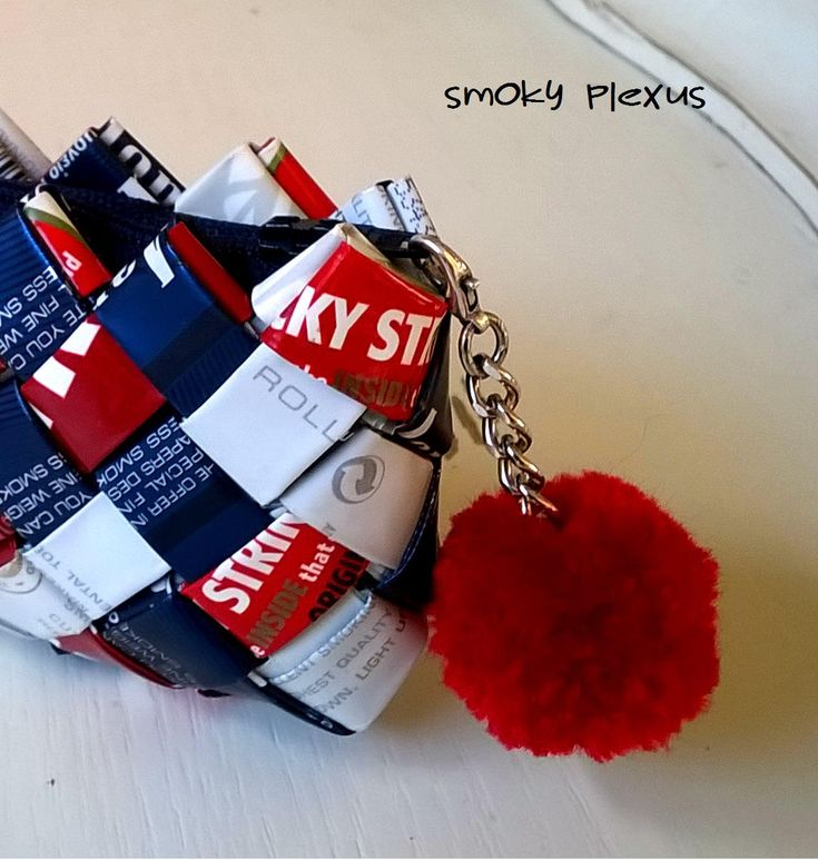 Excited to share the latest addition to my #etsy shop: Upcycling Handbag, wallet , handmade wallet , recycled plastic , upcycing , woman 's gift, blue, red, eco craft, handbag, upcycled http://etsy.me/2BTQrP2 #bagsandpurses #handmadewallet #recycledplastic #handcrafted