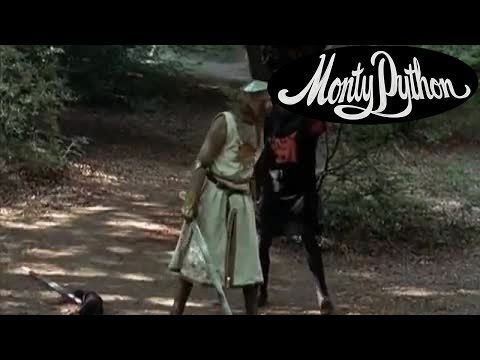 The black knight video — pic 3