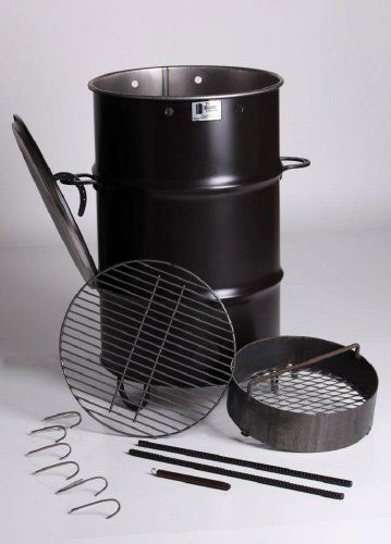 Pit Barrel Cooker Package Pit Barrel Cooker Co. #wantedsmoker #outdoorgrilling