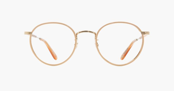The Wilson round eyeglass frames are an iconic, vintage-inspired frame with authentic windsor rims and cured cellulose acetate temples. Free Shipping on US Orders.