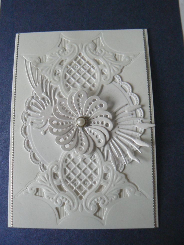 Marianne Design Corner die
