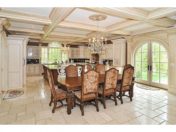 Melissa Gorga Home Tour | RHONJ Melissa Gorga?s House For Sale Because She And Husband ?Too ...