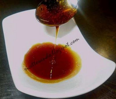 Caramello  #ricetta di @luisellablog