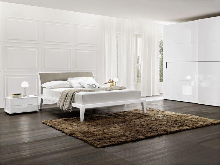 Memory - letto in legno  #wood #legno #bed #letto #night #notte #bedroom #zanette  http://www.zanette.it/it_IT/products/3/gallery/11/line/24/subline/40