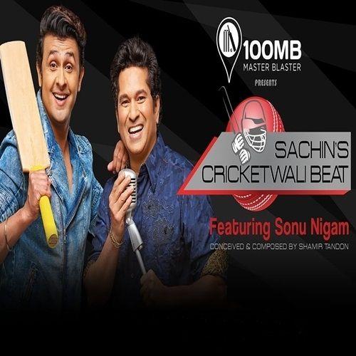 Sachin Cricketwali Beat Is The Single Track By Singer Sachin Tendulkar-Sonu Nigam.Lyrics Of This Song Has Been Penned By Varun Likhate,Shamir Tandon & Music Of This Song Has Been Given By Shamir Tandon.