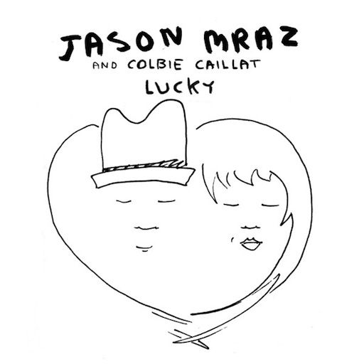 Jason Mraz & Colbie Caillat - Lucky recorded by JUliohelp and WikieTheresia on Sing! Karaoke. Sing your favorite songs with lyrics and duet with celebrities.