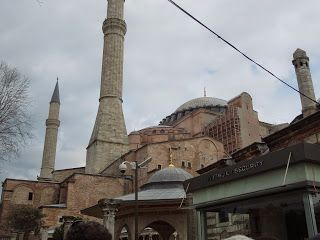 Mr. Out of Office: Istanbul - Top 14 - Attractions & Things to Do
