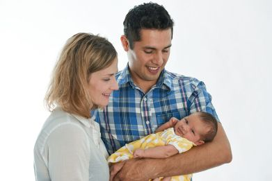 Family | New born | Victoria | Baby | New parents | Family photographer