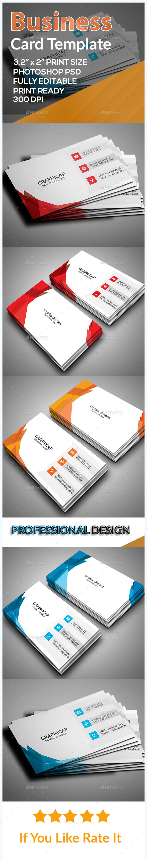 194 best business card templates designs images on pinterest