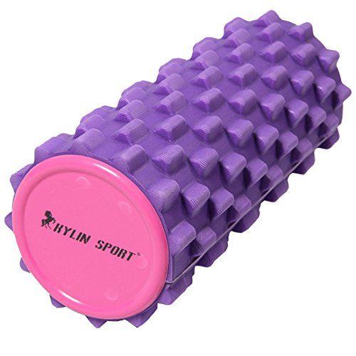Partiss 34CM Massagerolle Fitnessrolle Schaumstoffrolle Foam Roller Partiss http://www.amazon.de/dp/B00WJKIXQC/ref=cm_sw_r_pi_dp_hMNZwb0GBQQS6