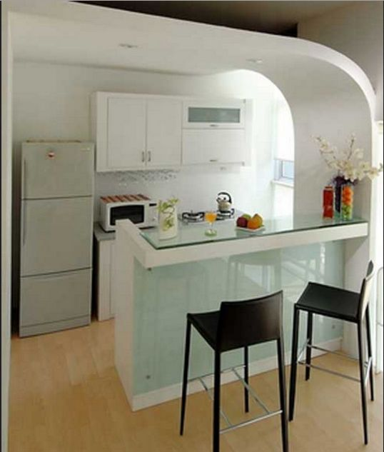 desain ventilasi dapur