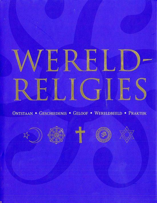 Wereldreligies - Franjo Terhart - 9781405490429. Dit boek geeft een overzicht van de belangrijkste religies op aarde. Het belicht het ontstaan en de geschiedenis ervan, maar schetst ook de geloofspraktijk en het wereldbeeld die de grote wereldreligies zoals christendom, islam, hindoeïsme, boeddhisme en jodendom hebben voortgebracht. GRATIS VERZENDING IN BELGIË - BESTELLEN BIJ TOPBOOKS VIA BOL COM OF VERDER LEZEN? DUBBELKLIK OP BOVENSTAANDE FOTO!