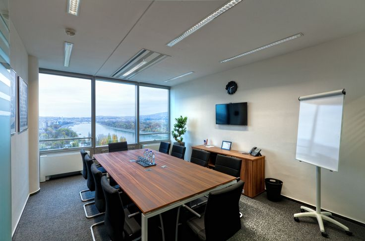 Vista Plus Offices Budapest - Conference Room (Tárgyaló) 2.