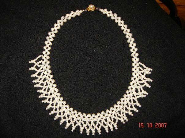 Collar Reina Victoria