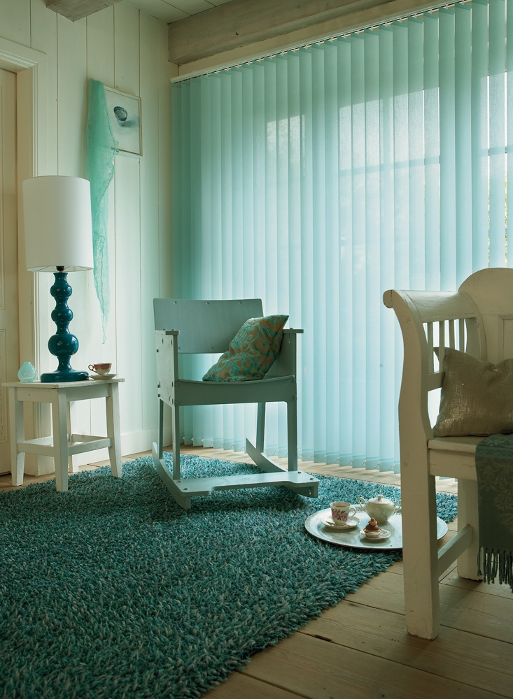 With a remarkable range of natural fabrics and a diverse contemporary selection of colours, Luxaflex® Vertical Blinds can create a subtle stylish atmosphere in any room.#Luxaflex #VerticalBlinds #HomeStyle