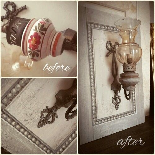 25 best ideas about applique shabby on pinterest for Bougeoir shabby chic