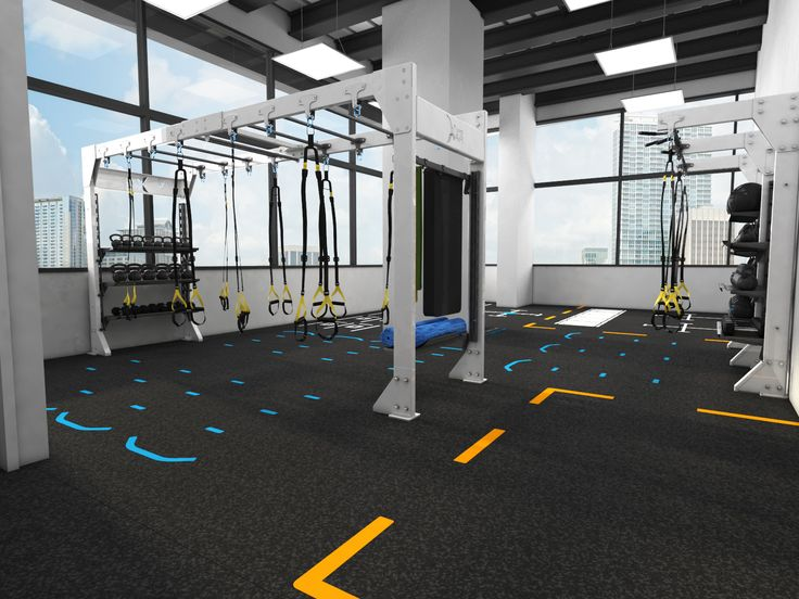 Gallery gym rax™ fitness functional training