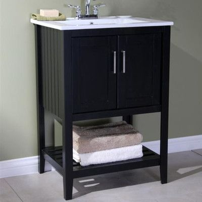 Image Of Check out the Legion Furniture Sink Vanity without Faucet Vanity Top Included