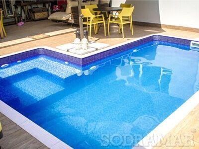 O Canto das Piscinas constroi e reforma piscinas de vinil, temos os melhores preços e condições de pagamento do mercado.