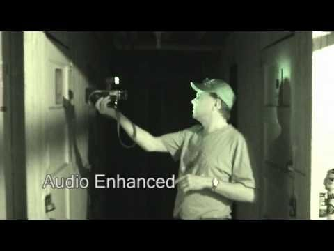 Real Scary Ghost Video PART2  - Haunted Alchemist Theatre investigation #2 , Bayview ,  Wisconsin.