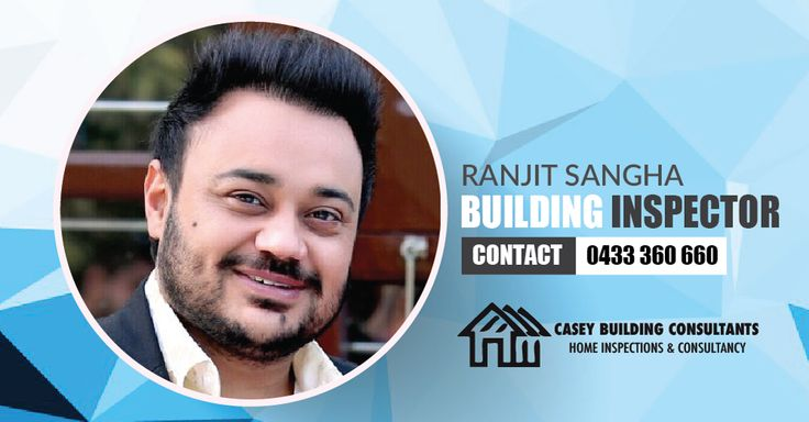 Ranjit can often provide same day Building and Pest Inspection services in Melbourne and provide written reports via email within 24 hours of the inspection being carried out. Contact 0433 360 660 #HouseInspections #BuildingInspector #BuildingAndTermiteInspections #PrePurchaseBuildingInspections