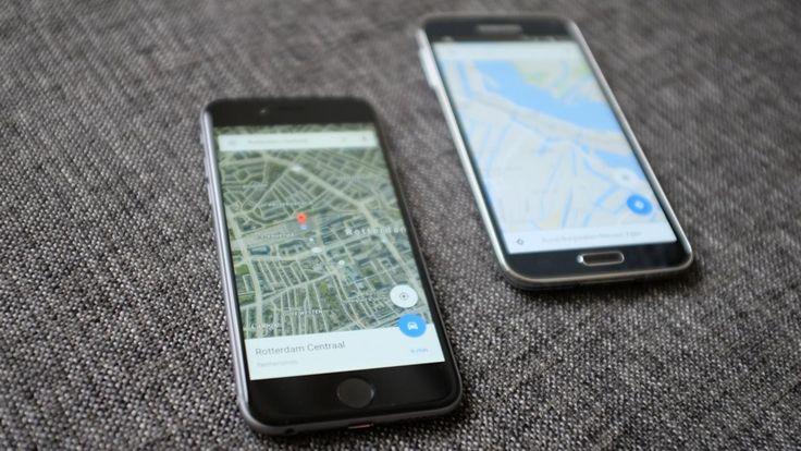 Google Maps bestaat zondag 8 februari tien jaar. Ondanks dat Maps 's werelds bekendste kaartendienst is, kent het toch nog geheimen. Met deze vijf tips wordt Maps nog handiger.