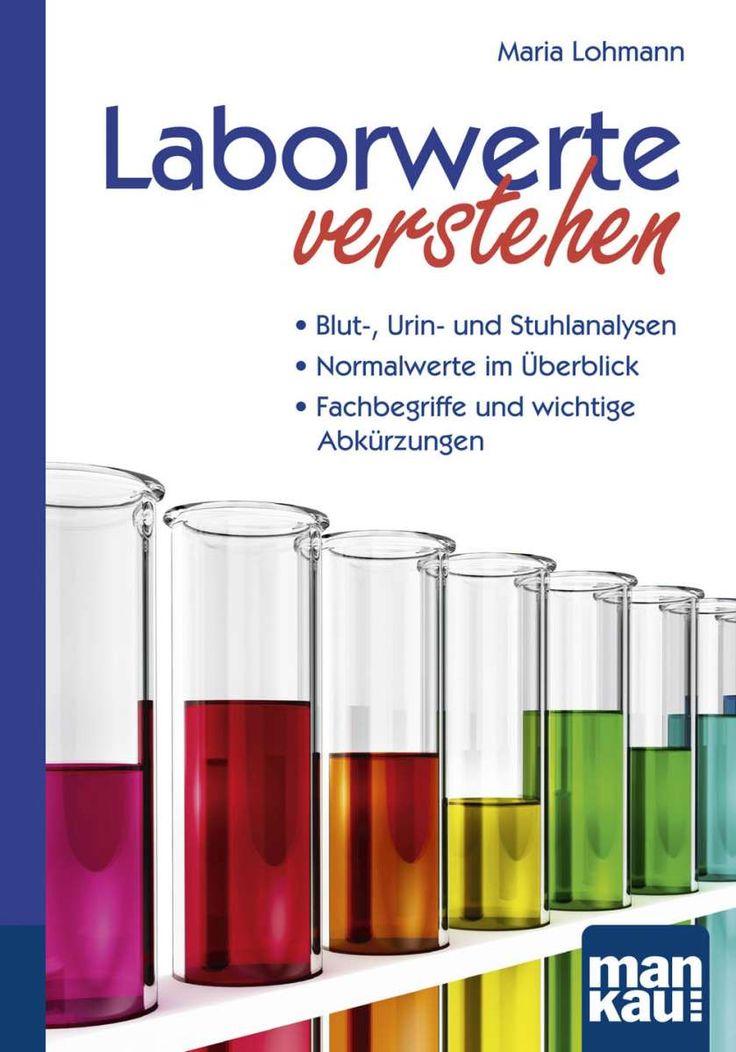 Laborwerte Erklärt