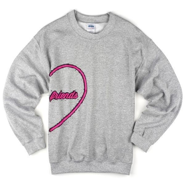 Friends BFF Sweatshirt