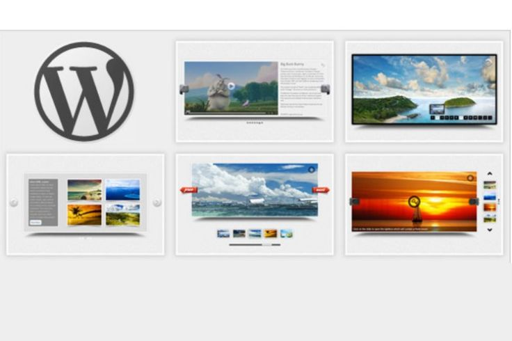 10 Excellent Free WordPress Slider Plugins For Creating Stunning Slideshows