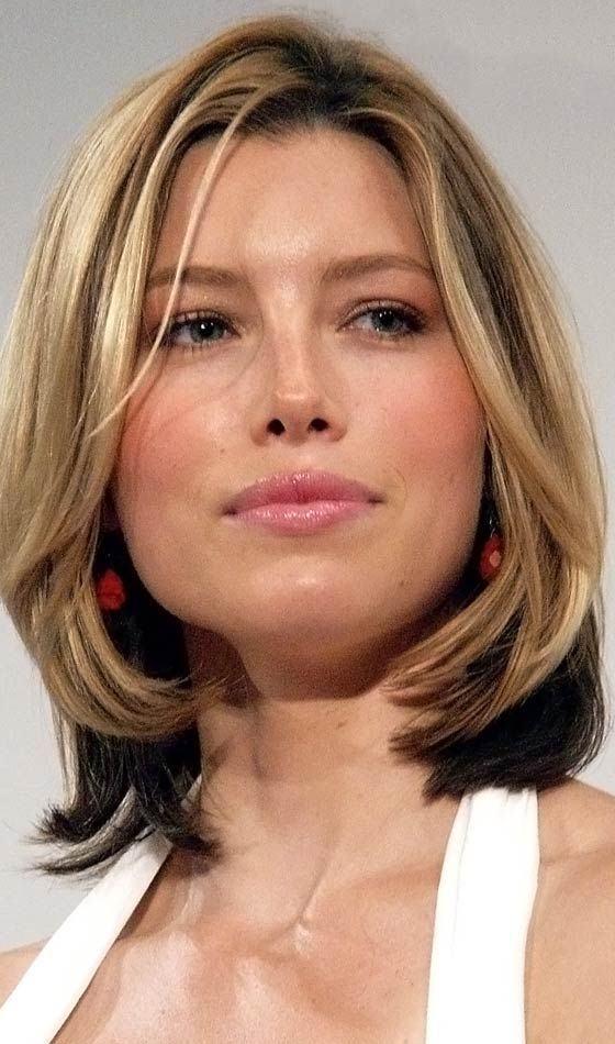 haircuts for long face shapes 4 choppy medium hairstyles for different shapes 5662 | a1d86e764d9077c8846bf70fbc938df5