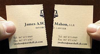 Business Card & Graphic design:  clever, clever, clever