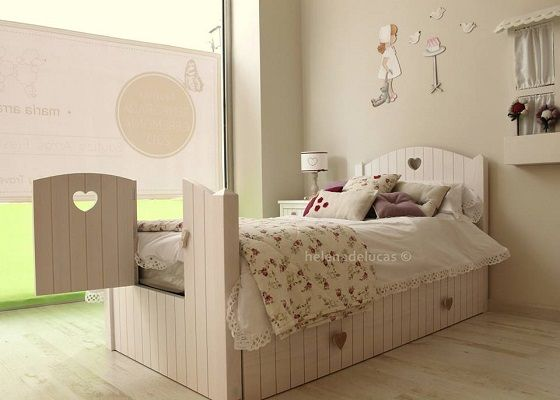 159 best muebles infantiles images on pinterest child for Muebles infantiles