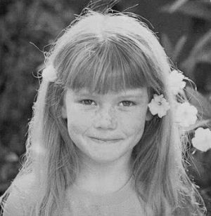 April 27, 2015 - 'The Partridge Family' Actress Suzanne Crough Dies at 52