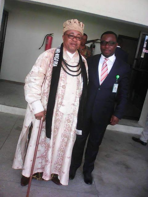 ACHIANGA COMMENDS AKHA SAYS TRADITIONAL RULERS SHOULD PARTAKE IN LAWMAKING   By Mfon Hanson The Chairman Akwa Ibom state Council of Chiefs Paramount Ruler of Ibeno local government area Owong Effiong Achianga has described the monarch as the pioneer custodians and the bedrock of any law in the country as they act as implementors of the said law in the course of their direct dealings with the citizenry at the grassroots. He advised the legislators to deem it pertinent to always involve the…