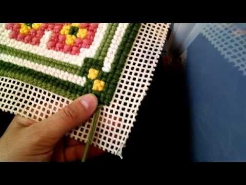 Mulher.com - 07/03/2016 - Ponto rosinha em tapeçaria - Ana Maria Sousa https://www.rs21.com.br/entretenimento/mulher-com/07032016-ponto-rosinha-em-tapecaria-ana-maria-sousa/