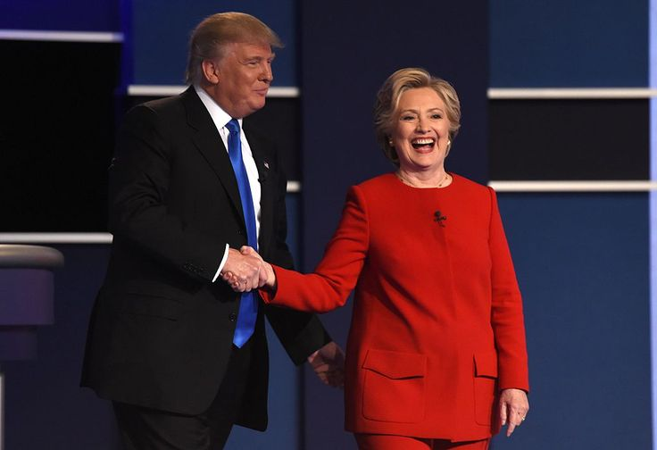 These 5 Facts Explain Donald Trump and Hillary Clinton's Foreign Policy Debate