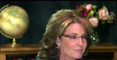Sarah Palin Tells African Americans That They Misinterpreted the Word Slavery