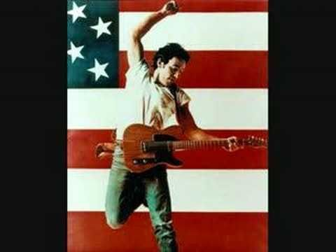 """The River"" Bruce Springsteen ***Add your favourite Springsteen tune to ""The Lounge"" @Grace 