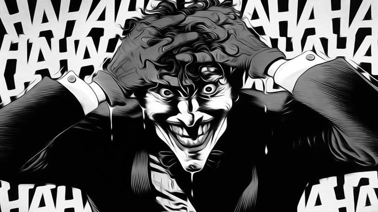 High Quality joker pic - joker category