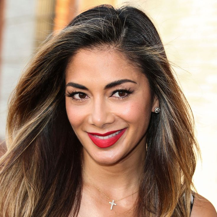 Nicole Scherzinger (American, Recording Artist) was born on 29-06-1978.  Get more info like birth place, age, birth sign, biography, family, relation & latest news etc.