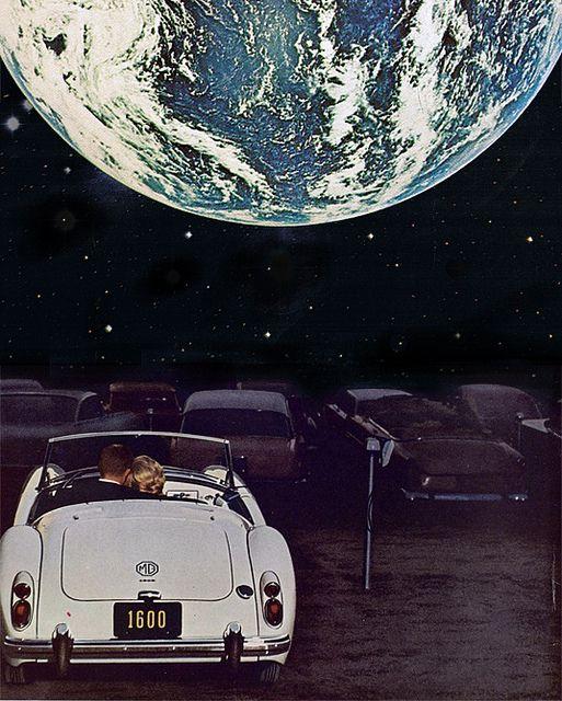 drive-in • sammy slabbinck