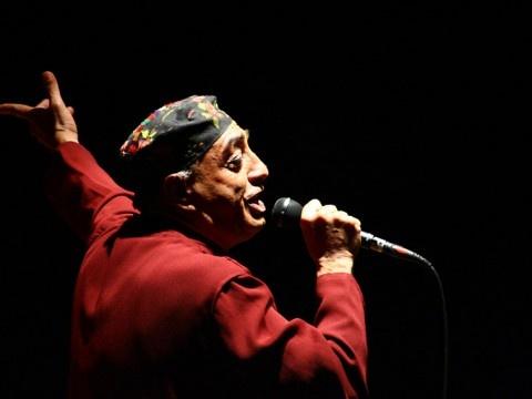 Beppe Barra in concerto a #Orvieto per #UmbriaFolkFestival il 24/8 #Umbria #Eventi
