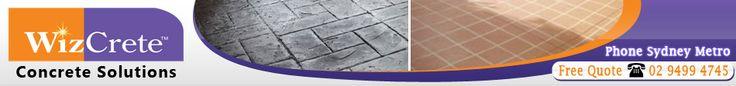 Concrete Driveway Resurfacing Sydney