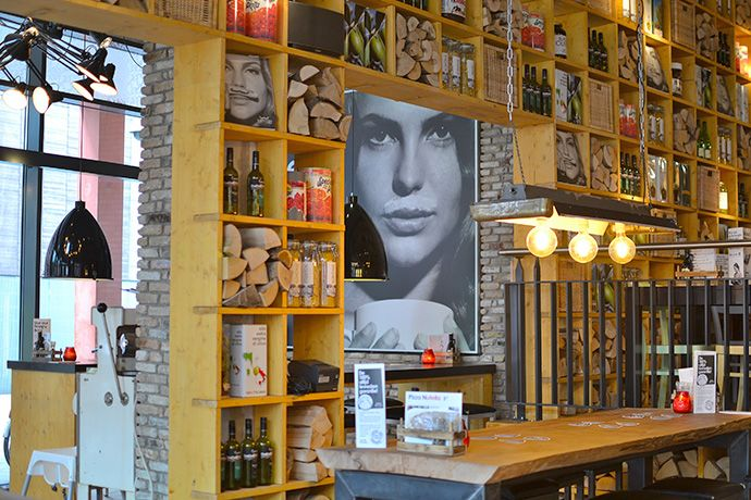 Restaurant Happy Italy Eindhoven