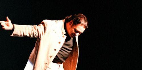 SONDEO: Telemundo adelanta estreno de serie de Juan Gabriel  ...