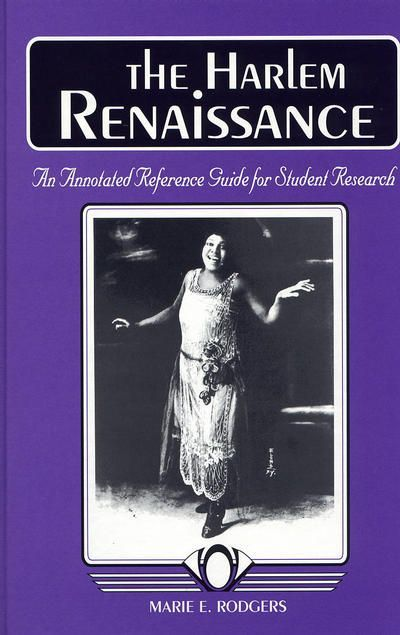 an analysis of the writers of the harlem renaissance It is worth reiterating that the fact that writers of the harlem renaissance incorporated africa into their works is the important thing here.