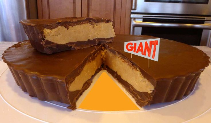 Share My 9 year old daughter s peanut butter cups. I told her the other day that if she …