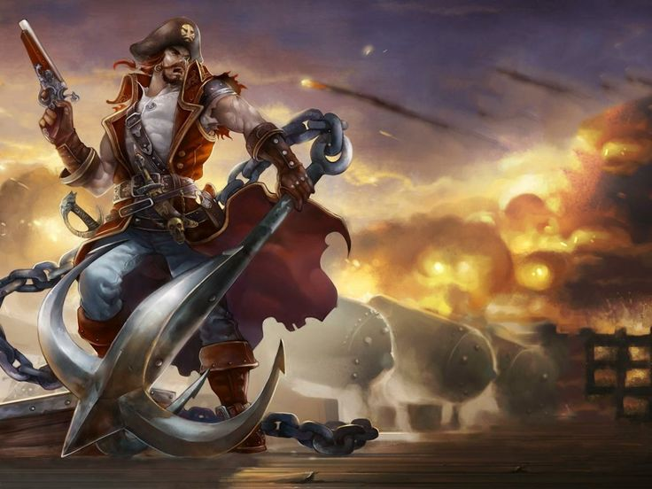 248 best images about pirates stuff on pinterest - Anime pirate wallpaper ...