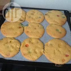 "Recipe Picture:""Subway"" Cookies"